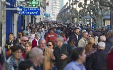 Cantabria pierde población de manera ininterrumpida desde el año 2012