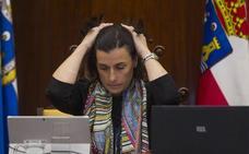 La alcaldesa de Santander acusa al PRC de frenar las inversiones estatales en Cantabria