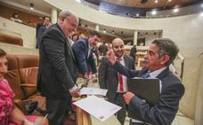 Presentadas 665 propuestas de resolución en el Debate del Estado de la Región