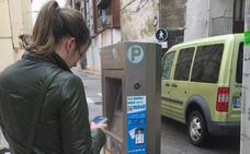 Los empleados de aparcamiento de Castro comienzan a cobrar las diferencias salariales