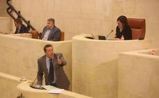 El Parlamento prohibe negociar con Higuera para eludir que entre en la cárcel