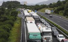 Este viernes comienza la operación salida en Cantabria