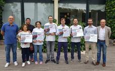 El equipo de cocina del Balneario de Solares gana el Concurso Regional de Pinchos