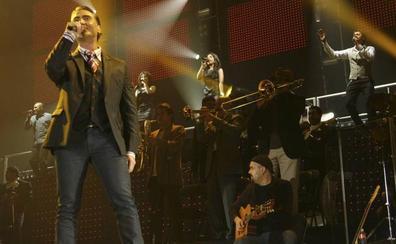Música en Grande ha vendido ya 30.000 entradas en su primera edición en Torrelavega