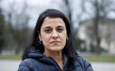 Anna Gabriel logra el permiso de residencia en Suiza para cinco años
