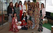 Carolina Brunelli y Kela Taconea, ganadoras del concurso estival de El Corte Inglés
