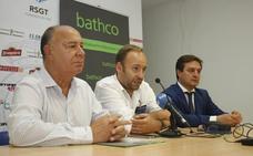 La Gimnástica jugará en Segunda B, con Bathco como patrocinador
