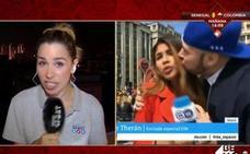 «¡Basta ya, no somos floreros!»: María Gómez estalla contra el acoso machista a las reporteras en el Mundial
