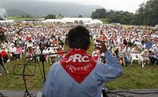 El PRC celebra su fiesta con la «ilusión de ganar las elecciones»