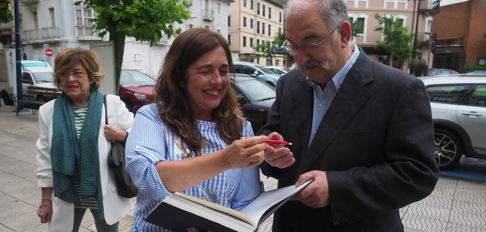 Subijana: «Mi abuela era de Viérnoles y mi madre de Santander»
