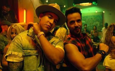 'Despacito' y 'Gasolina', entre las 100 mejores canciones del siglo XXI
