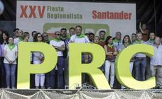 Revilla rectifica el 'no al AVE' del Parlamento y exigirá a Sánchez que llegue hasta Santander
