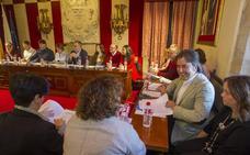 El presupuesto de Camargo entra en su recta final tras con una comisión extraordinaria el miércoles