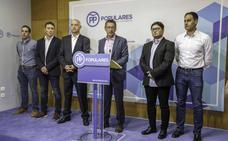 La oposición exige a los regionalistas que «rectifiquen» en el Parlamento su postura sobre el AVE