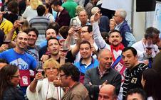 Vuelve lo mejor del vino de Rioja