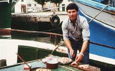 San Pedro, patrón de los pescadores