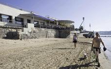 Confirmada la adjudicación del Balneario de La Magdalena a la única oferta presentada