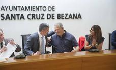La investidura del alcalde de Bezana, «en el aire» al seguir sin cerrarse un pacto por varias exigencias de ADVI