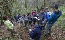 4.000 personas participaron en los talleres de la Escuela de Medio Ambiente de Camargo