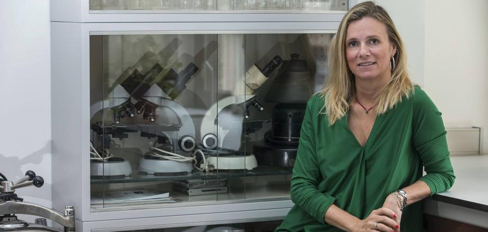 «En Cantabria nos faltan farmacéuticos, por eso viene gente de fuera a trabajar»