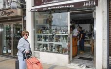 Nueva oleada de robos en comercios y locales del barrio de La Inmobiliaria
