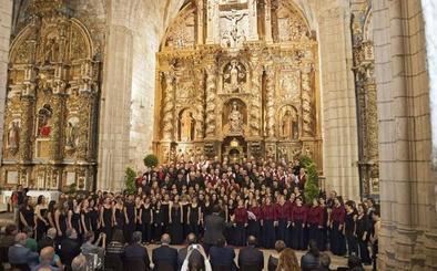 Cinco corales participarán en la 51 edición del certamen de la canción marinera de San Vicente