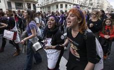 Cantabria se suma al movimiento para vestir de negro en el chupinazo de San Fermín