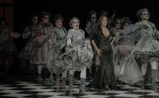 'La Familia Addams' llega en septiembre al Palacio de Festivales