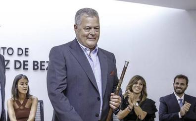 Joaquín Gómez, nuevo alcalde de Santa Cruz de Bezana