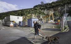El alcalde socialista de Santoña reclama a la ministra que retome el subfluvial