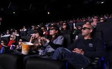 Peñacastillo y las salas Groucho mantienen el precio de la entrada, Cinesa estudia rebajarlo