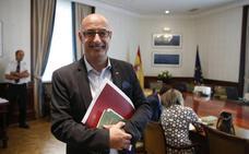Félix Álvarez desvela que el 24 de julio se firmará el ansiado convenio con el Museo Reina Sofía