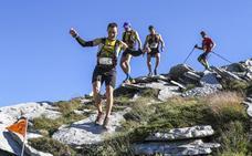 Más de quinientos deportistas desafiarán a La Herradura