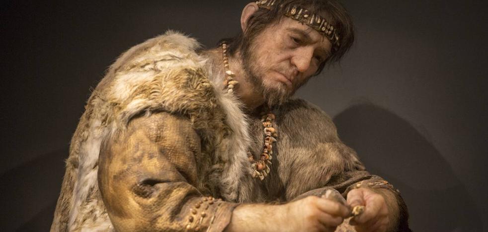 El éxito evolutivo de los primeros humanos