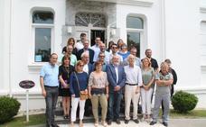Nueve ayuntamientos se unen para dar un impulso definitivo a la Vía Agripa
