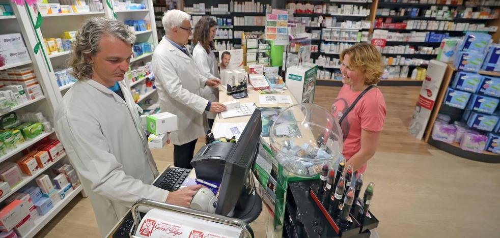 «Esta farmacia nos cambiará la vida»