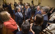 Los casos de corrupción en Cantabria obligan a reforzar con más jueces los órganos judiciales
