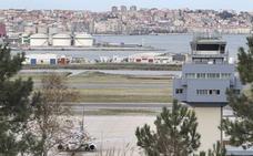 Ecologistas en Acción denuncia una calidad del aire «muy preocupante» en el puerto de Santander
