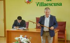 El alcalde de Villaescusa es reprobado por tercer vez esta legislatura