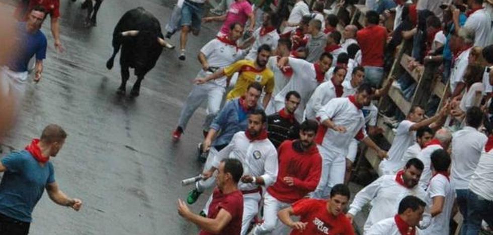 «El que diga que no pasa miedo delante del toro, miente»