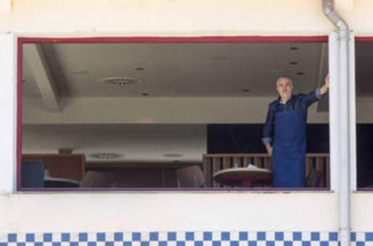 Sergi Arola abre restaurante en El Sardinero