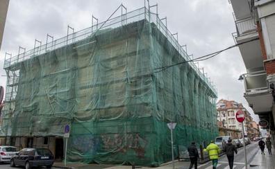 La Justicia rechaza una nueva petición de Santoñeses sobre el Palacio de Chiloeches
