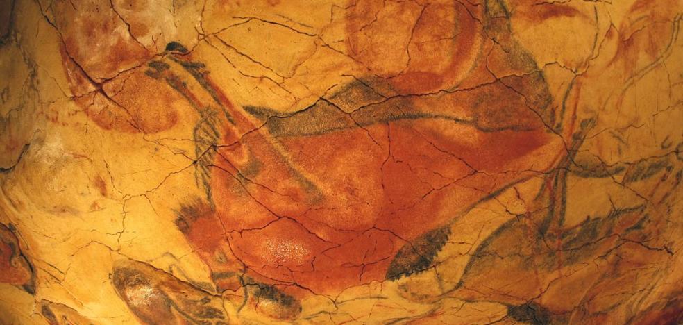 El arte rupestre como motor socioeconómico