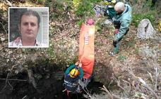 La Guardia Civil amplía la búsqueda del vecino de Tanos desaparecido en Palencia