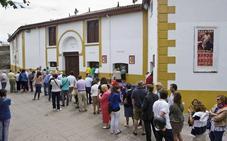 La venta de abonos para la Feria de Santiago comenzará el próximo miércoles