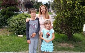 «Los niños de acogida deben ser uno más en la familia»