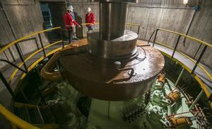 La operación entre Repsol y Viesgo afianza el cambio del sector petroquímico mundial