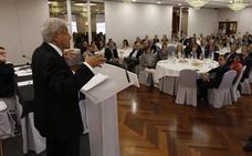 El presidente que habló a México desde Santander