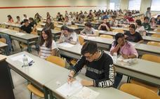 Educación adelanta de septiembre a junio los exámenes extraordinarios de Bachiller