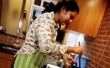 La equiparación de las empleadas del hogar se demora hasta 2024